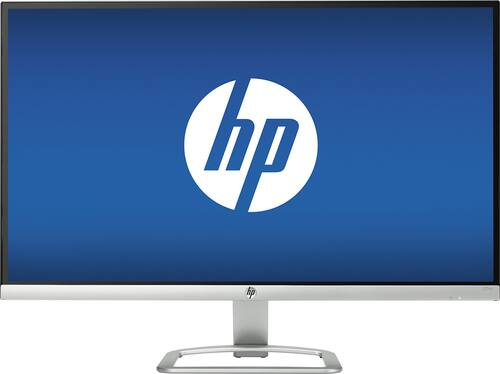 "Best Buy Weekly Ad: HP 27"" IPS LED Monitor for $139.99"