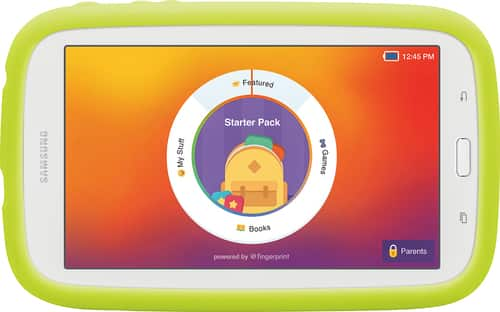Best Buy Weekly Ad: Samsung Kids Tab E Lite for $69.99