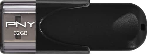 Best Buy Weekly Ad: PNY 32GB Attach USB 2.0 Flash Drive for $7.99