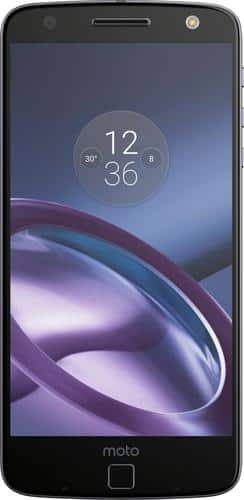 Best Buy Weekly Ad: Unlocked Moto Z for $424.99