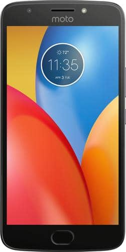 Best Buy Weekly Ad: Unlocked Moto E4 Plus for $199.99