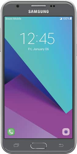 Best Buy Weekly Ad: Boost Mobile Samsung Galaxy J3 Emerge for $69.99