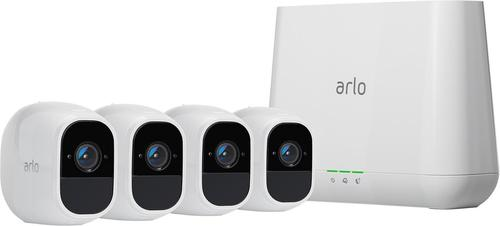 Best Buy Weekly Ad: Arlo Pro 2 Wire-Free HD 4-Cam. Kit for $699.99