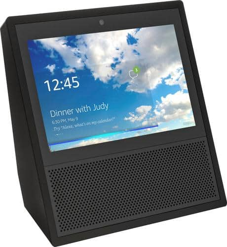 Best Buy Weekly Ad: Amazon Echo Show - Black for $179.99