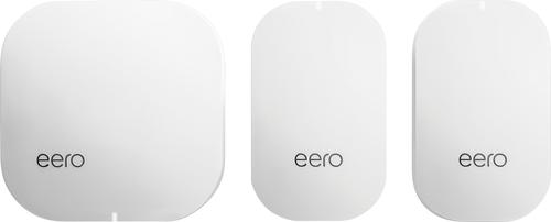 Best Buy Weekly Ad: eero + 2-Home Wi-Fi System for $349.00