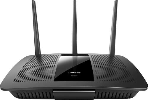 Best Buy Weekly Ad: Linksys Max Stream AC1900 Router for $129.99