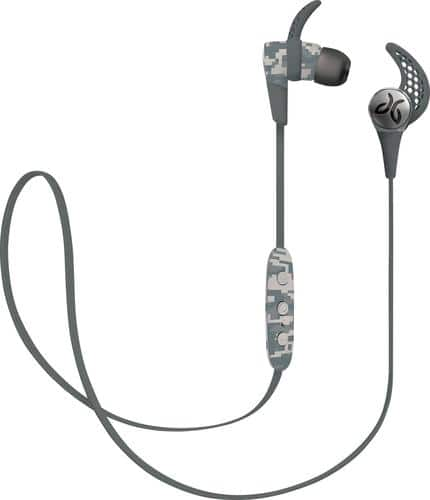 Best Buy Weekly Ad: Jaybird X3 Sport Wireless Headphones - Camo for $79.99