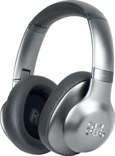 Best Buy Weekly Ad: JBL Everest 750 Noise-Cancelling Headphones - SIlver for $199.99