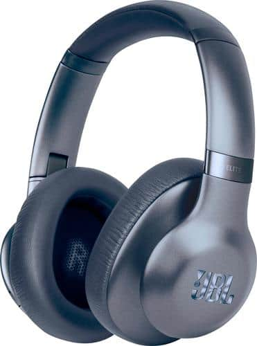 Best Buy Weekly Ad: JBL Everest 750 Noise-Cancelling Headphones - Steel Blue for $199.99