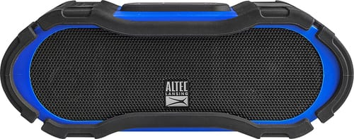 Best Buy Weekly Ad: Altec Lansing Boom Jacket II Bluetooth Speaker - Superman Blue for $79.99