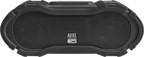 Best Buy Weekly Ad: Altec Lansing Boom Jacket II Bluetooth Speaker - Black for $79.99