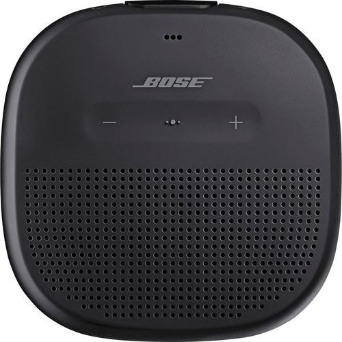 Best Buy Weekly Ad: Bose SoundLink Micro Bluetooth Speaker - Black for $99.99