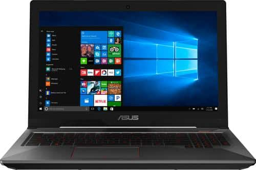 Best Buy Weekly Ad: Asus Gaming Laptop with Intel Core i5 Processor for $699.00