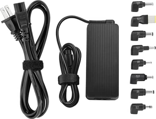 Best Buy Weekly Ad: Insignia 65W Universal Laptop Charger for $54.99