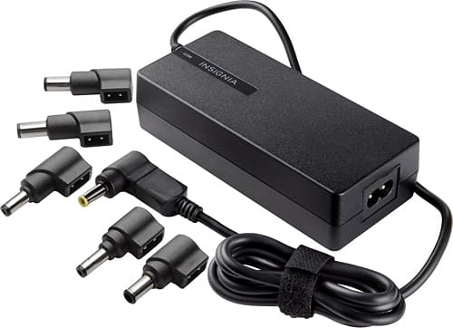 Best Buy Weekly Ad: Insignia 90W Universal Laptop Charger for $44.99
