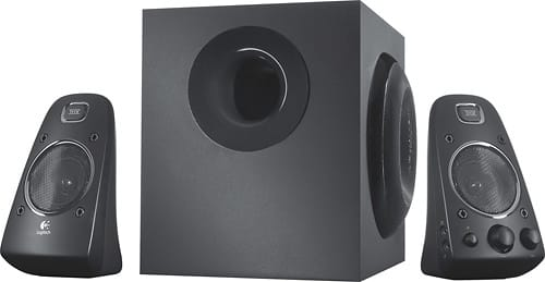 Best Buy Weekly Ad: Logitech Z623 2.1 Speakers for $99.99