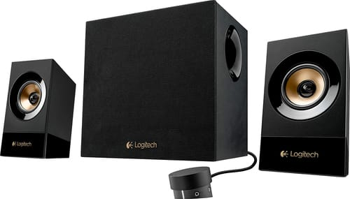 Best Buy Weekly Ad: Logitech Z533 2.1 Speaker System for $79.99