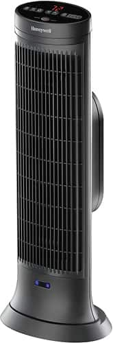 Best Buy Weekly Ad: Honeywell Ceramic Tower Heater for $59.99