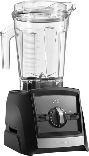 Best Buy Weekly Ad: Vitamix Ascent 2500 Series Blender - Black for $449.99