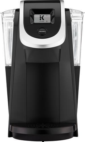 Best Buy Weekly Ad: Keurig K200 Single-Serve K-Cup Pod Coffee Maker - Black for $89.99