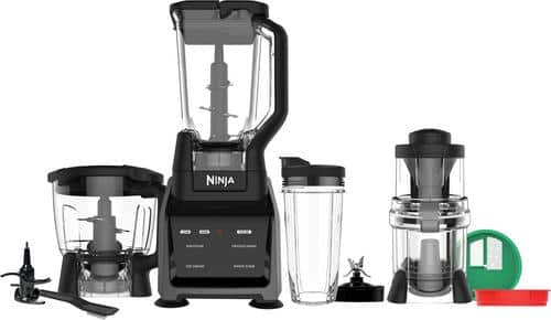 Best Buy Weekly Ad: Ninja Intelli-Sense Kitchen System for $219.99