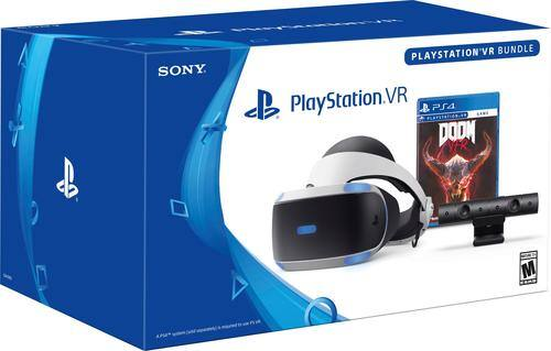 Best Buy Weekly Ad: Sony PlayStation VR for $299.99