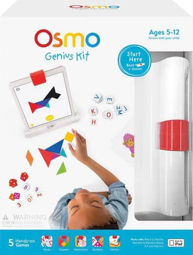 Best Buy Weekly Ad: Osmo Genius Kit for $69.99