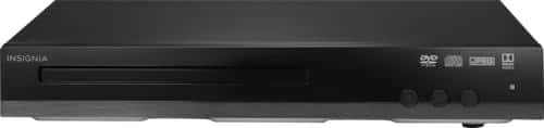 Best Buy Weekly Ad: Insignia DVD Player for $19.99