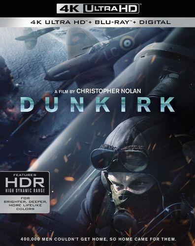 Best Buy Weekly Ad: Dunkirk - 4K Ultra HD+Blu-ray+Digital for $29.99