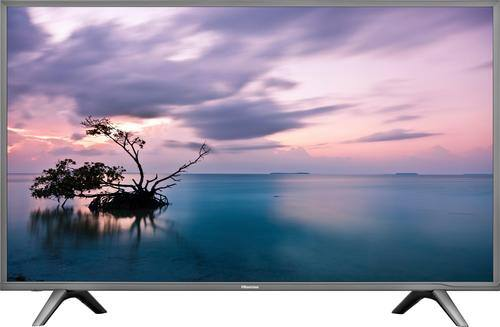 "Best Buy Weekly Ad: Hisense - 60"" Class LED 4K Ultra HD Smart TV for $499.99"