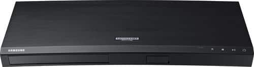 Best Buy Weekly Ad: Samsung 4K Ultra HD Wired Smart Blu-ray Disc Player for $129.99