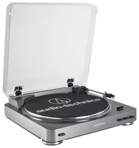 Best Buy Weekly Ad: Audio-Technica Stereo Turntable for $89.99