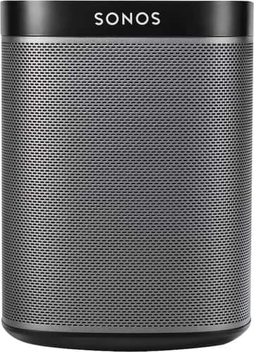 Best Buy Weekly Ad: Sonos PLAY:1 for $149.99