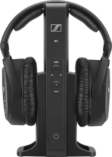 Best Buy Weekly Ad: Sennheiser RS175 Wireless Headphones for $179.98
