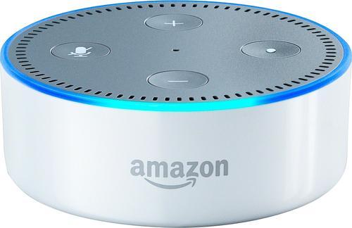 Best Buy Weekly Ad: Amazon Echo Dot (2nd Gen) for $29.99