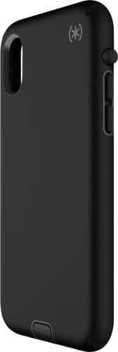 Best Buy Weekly Ad: Speck Presidio SPORT Case for Apple iPhone X - Black/slate for $22.49