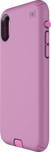 Best Buy Weekly Ad: Speck Presidio SPORT Case for Apple iPhone X - Purple for $22.49