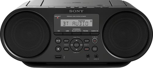 Best Buy Weekly Ad: Sony CD Boombox for $69.99