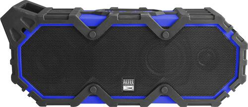 Best Buy Weekly Ad: Altec Lansing Super Life Jacket Bluetooth Speaker - Superman blue for $199.99