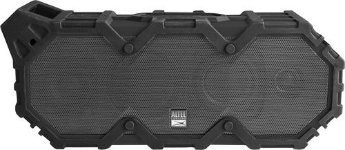 Best Buy Weekly Ad: Altec Lansing Super Life Jacket Bluetooth Speaker - Black Steel Gray for $199.99