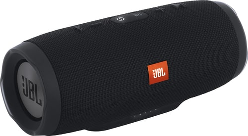 Best Buy Weekly Ad: JBL Charge 3 Portable Bluetooth Speaker - Black for $119.99