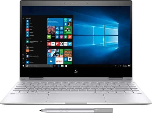 Best Buy Weekly Ad: HP Spectre x360 with Intel Core i7 Processor for $1,249.99