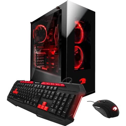 Best Buy Weekly Ad: iBUYPOWER Gaming Desktop with AMD FX Series Processor for $699.99