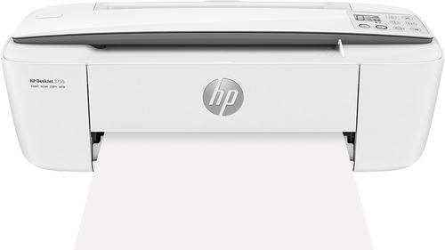 Best Buy Weekly Ad: HP DeskJet 3755 Wireless Printer for $59.99