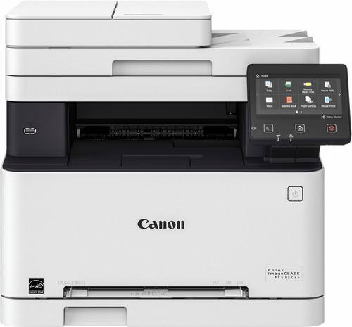 Best Buy Weekly Ad: Canon MF632CDW Wireless Laser Printer for $289.99