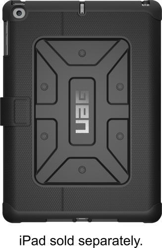 Best Buy Weekly Ad: Urban Armor Gear iPad Case Black/Silver for $49.99