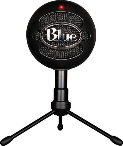 Best Buy Weekly Ad: Blue Snowball iCE Condenser Microphone for $39.99