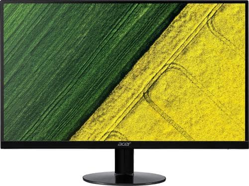 """Best Buy Weekly Ad: Acer 23"""" IPS Monitor for $99.99"""