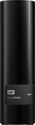 Best Buy Weekly Ad: WD 4TB easystore Desktop Hard Drive for $89.99