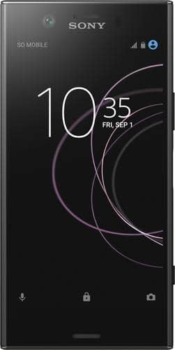 Best Buy Weekly Ad: Unlocked Sony Xperia XZ1 Compact for $499.99